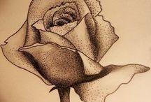 * Mes dessins *