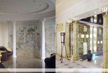 Architectural styles / Main Architectural Styles Architectural Styles in Interior Design