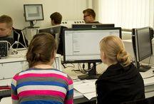 Junior-Ingenieur-Akademie in der HfTL
