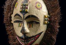 masque david crocket