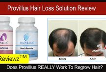 Provillus Reviews / Does Provillus Really Work To Stop Hair Loss? Find Out All You Need To Know!