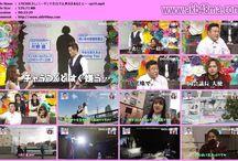 Theater, 2017, 720P, HKT48, TV-Variety, さしこく