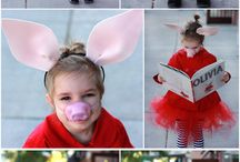 Book costume
