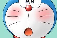 Dora-chan(Doraemon)