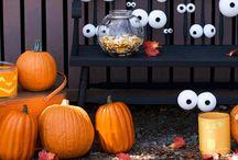 Halloween / by Christie Diesing