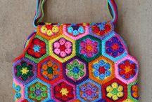 Crochet - accessoires