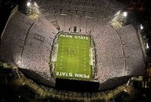Penn State / by Buffy Andrews