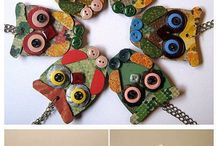 Buttons Craft
