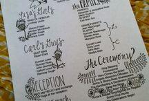 Wedding fun / by Rachel Rodgers