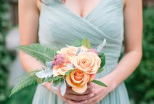 Flowers for the Big Day