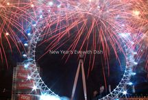 London Events / Here you can find the exciting events in and around London that the Dish team are catering for!