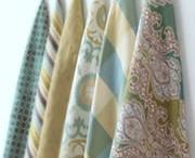 Fabrics / Designer fabrics, all available through Window Works.
