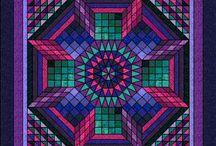 Smukke quilts