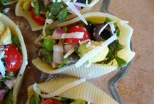 Healthy Salads and Food Recipes