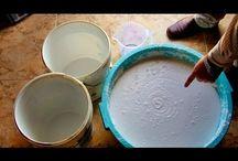recetas caseras (Jabones, cremas, suavizantes, limpiadores, etc.)