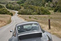 Porsche 911 Classics / Porsche 911 Classics