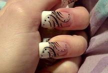Nail-ing It! / by ♡erica♡ ♡RH♡
