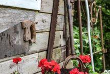 Garden:Cheats for brown fingers