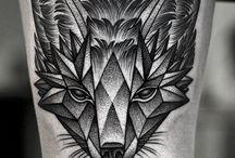 Tattoos || Tatuaże