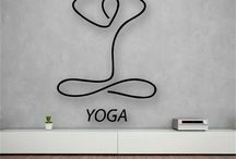 malování - jóga