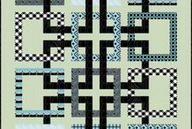 Modern Quilts / Modern Quilt Projects