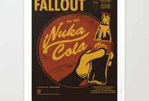 All thing Fallout