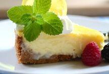Desserts....=/