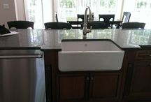 New Kitchen Plumbing / Kitchen Sink, Dishwasher, Gas Stove