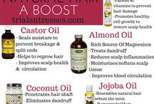 All about oils !!