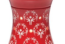 Scentsy / by Mary Schultze