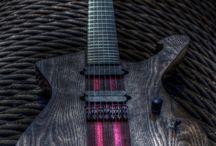 Guitars & Gear / by Keith Hathcock