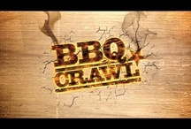 BBQ Crawl Season 1 VIDEOS  / by Diva Q