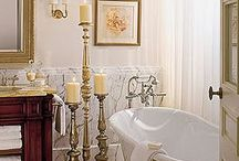 ~ ❤❤❤ ~ Dream Bathrooms ~ & ~ Things for Decor ~ ❤❤❤ ~  / by ✿⊱╮♥❤♥ Denise Jackson ✿⊱╮♥❤♥