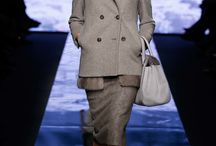 Fall Fashion Trends - 2015