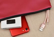 25cm/1m/2m/3m 2.4A Fast charging micro usb cable charger