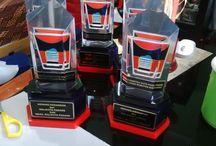 Mau Buat Plakat Akrilik Murah Pilih Pusat Plakat plakat-trophy.com