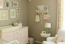 baby room decorating
