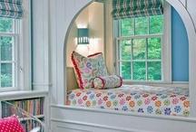 Daughter's room / by Yvette Mitjans