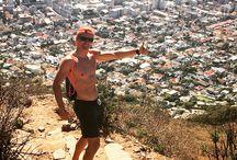 Cape Town / Kwiecien 2015