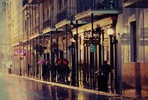 New Orleans gems