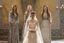 Brides in movies