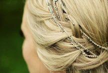 Wedding Ideas / by Sarah Vance Harrison