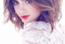 Lily Collins ♡