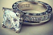 Кольца Rings