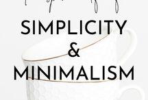 That Minimalist Life