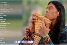 Leo Rojas Musica Mexicanos
