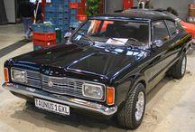 Ford Classics