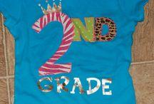 Teaching: T-Shirts / by Emily Park
