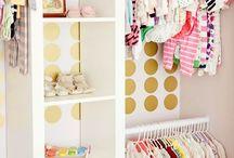 Maya's room