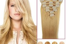 Clip In Hair Extensions Sale / Clip in Hair Extensions by Our site made with 100% Human Remy Hair ( India Remy Hair ) of premium quality, one of the best clip in human hair extensions in canada.